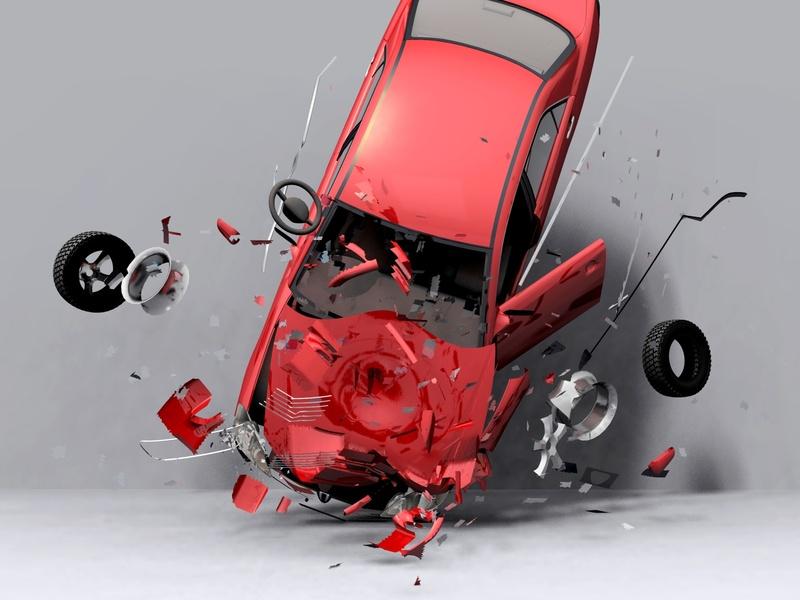 битый автомобиль или нет