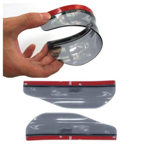 автомобильный дефлектор