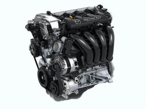 новый или контрактный двигатель