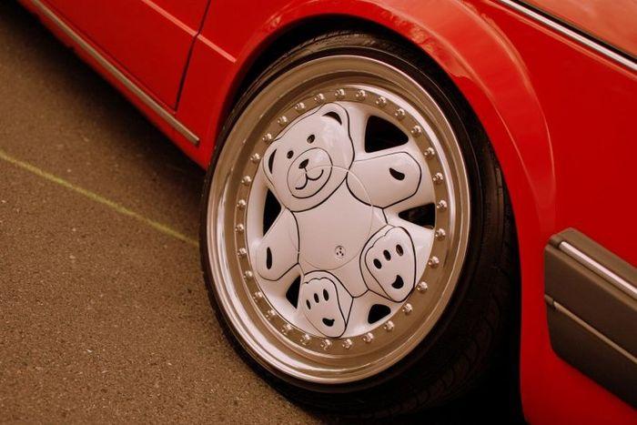 выбираем колесные диски