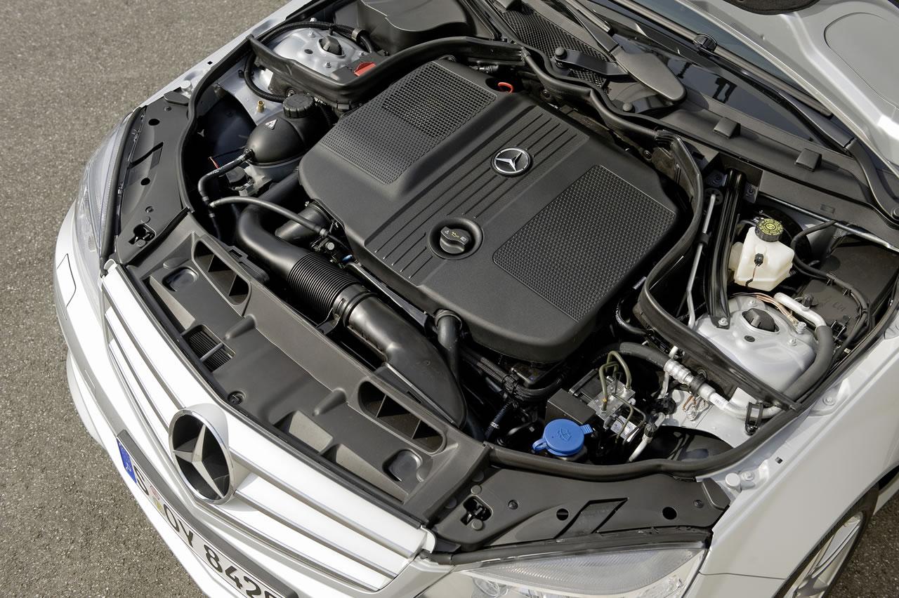 дизельный двигатель в холод