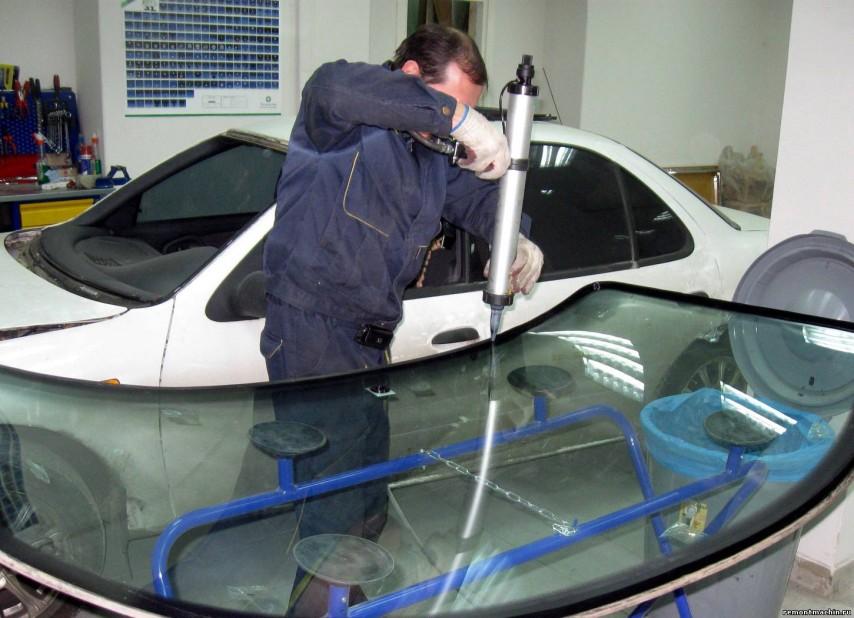 Ремонт автомобильных стёкол